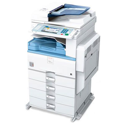 Photocopy Ricoh MP 2550/2851