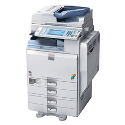 Photocopy Ricoh MP 5000/5001