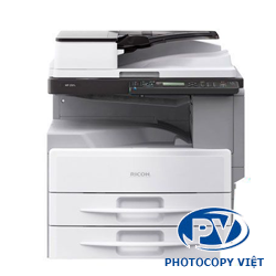 Photocopy Ricoh MP 2501SP